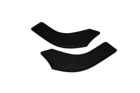 Buy Honda FN2 Civic Type R Rear Spats/Pods Winglets Online