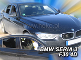 Team Heko Weather Shields - BMW 3 Series F30 2011-2018