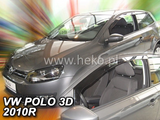 Team Heko Weather Shields - Volkswagen Polo 6C/6R 3 Door