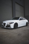 Team Heko Weather Shields - Alfa Romeo Giulia 16-20
