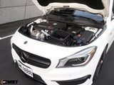 MST Performance Closed Air Intake - Mercedes A45(W176) / CLA45(C117) / GLA45(X156)
