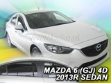 Team Heko Weather Shields - Mazda 6 GJ 13-20