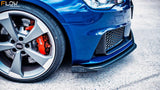 Buy RS3 8V Front Lip/Side Skirt Splitters & Rear Diffusers Online