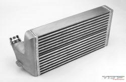 VRSF Race Intercooler FMIC Upgrade Kit 12-16 BMW F20 & F30 228i/M235i/328i/335i/428i/435i N20 N55