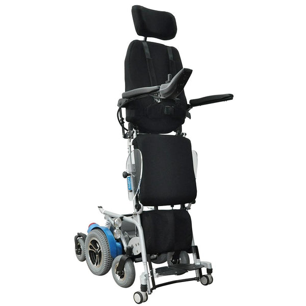 Standing Wheelchairs to Aid Multiple Sclerosis Patients