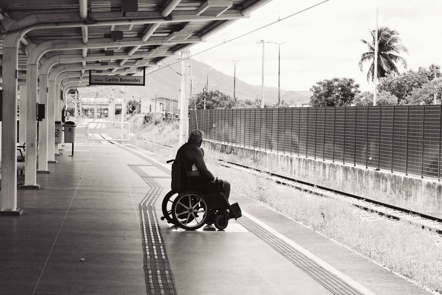 Challenges of Wheelchair Users - An Awareness Post
