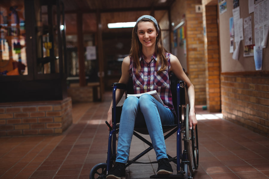 5 Tips For Daily Wheelchair Usage