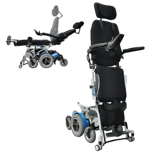 5 Wheelchair Options to Suit Your Needs