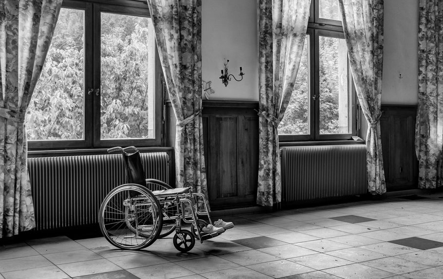 Standing Wheelchairs: Rehabilitation for Quadriplegics