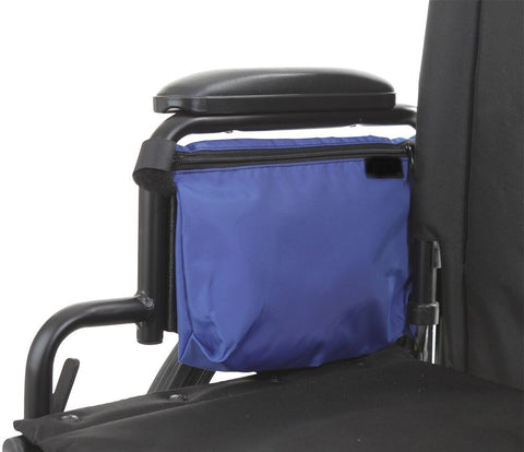 wheelchair pouch bag accessories