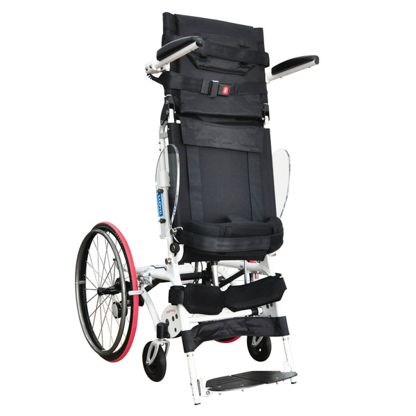 Pegasus II Semi-Powered Standing Wheelchair
