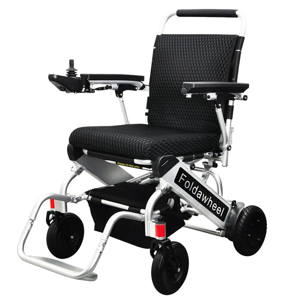 Light Powered Wheelchair PW-999UL