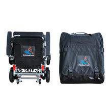 Load image into Gallery viewer, Light Powered Wheelchair PW-999UL