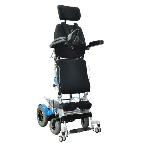Phoenix II Standing Powered Wheelchair