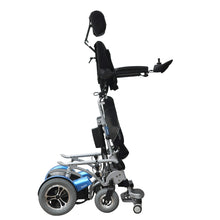 Load image into Gallery viewer, Phoenix II Standing Powered Wheelchair