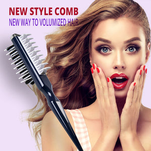 New Style Comb Increase Hair Volume