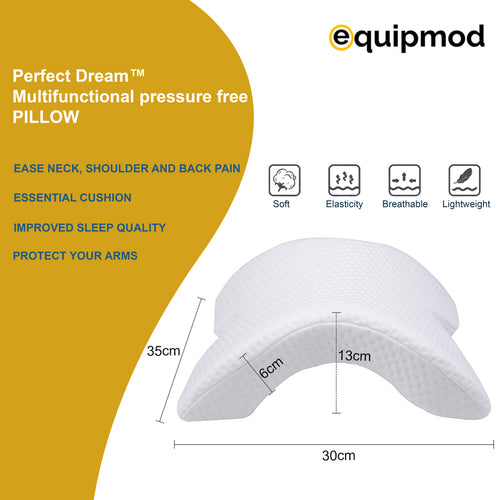 Perfect Dream™ Multifunctional pressure free PILLOW