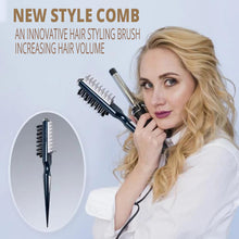 Load image into Gallery viewer, New Style Comb Increase Hair Volume