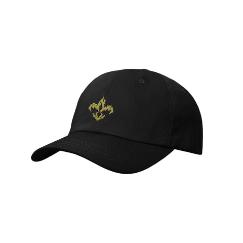 Cajun Fire Big Chief Dad Hat