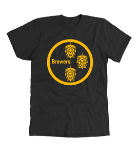 Pittsburgh Brewers Tee