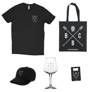 Mash Paddle Merch Bundle