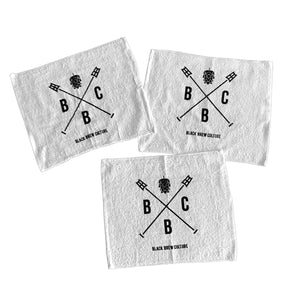 Mash Paddle Brew Day Towel Set
