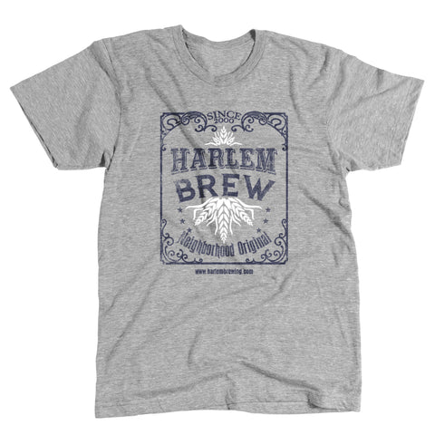 Harlem Neighborhood Original Tee