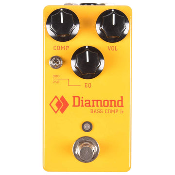 Diamond BCP1 Bass Comp Jr