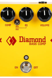 Diamond BCP1 Bass Comp Pedal
