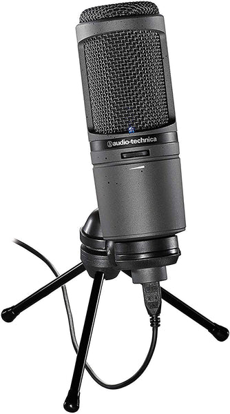 Audio-Technica AT2020USBi from Haggertys Music