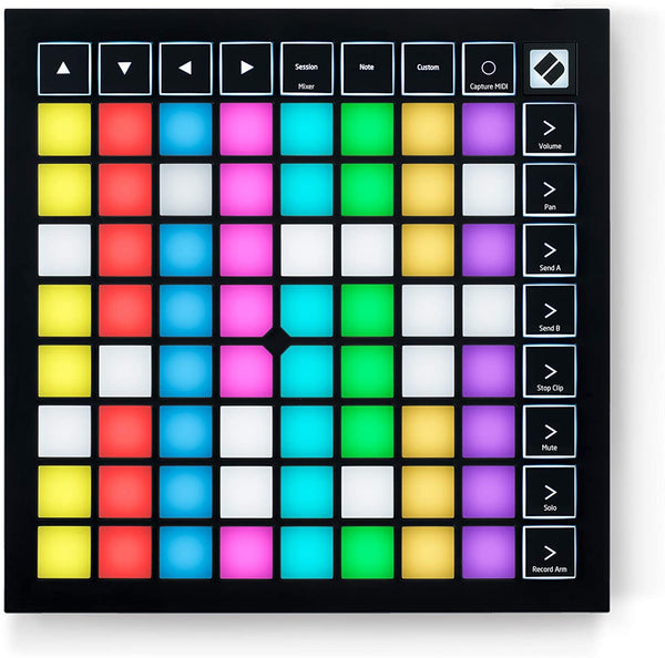 Novation Launchpad X Pad Contoller