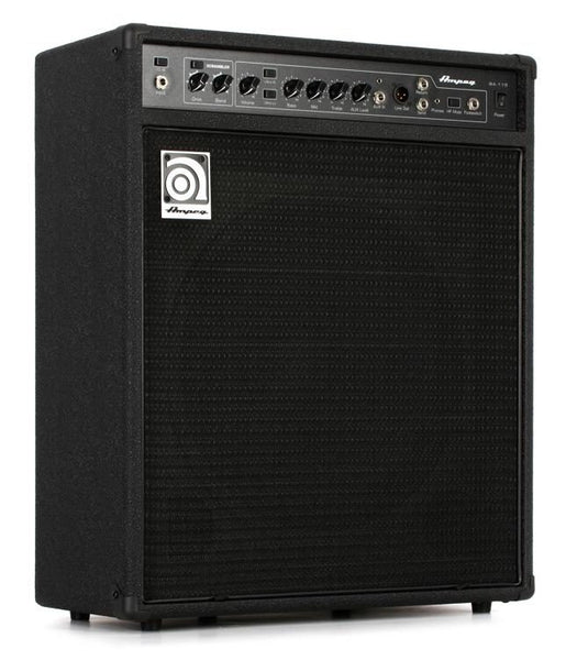 Ampeg BA-115v2 Bass Amp from Haggertys Music