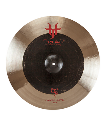 T-Cymbals 22
