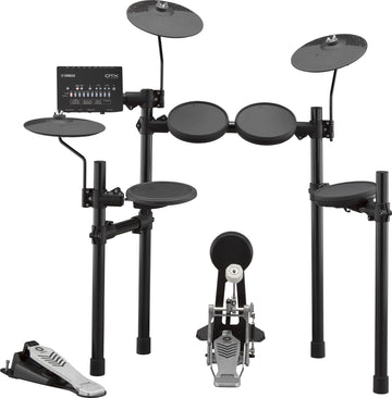 Yamaha DTX452K Electronic Drum Set