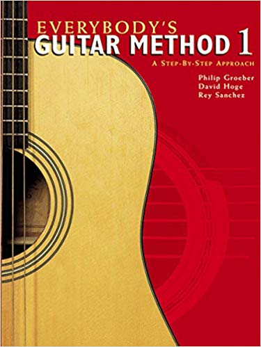 Everybody's Guitar Method Book 1