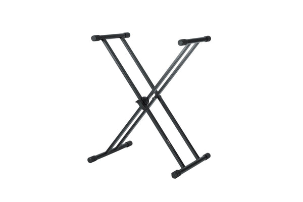 Gator GFW-KEY-2000X Double X Keyboard Stand