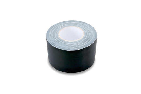 Used for years to bring order to stages everywhere, gaffer tape has become the roadie's secret weapon in the war against cable clutter. Better than duct tape, its easy-on, easier-off adhesive leaves no sticky, gummy residue on gear, stands, or cables.