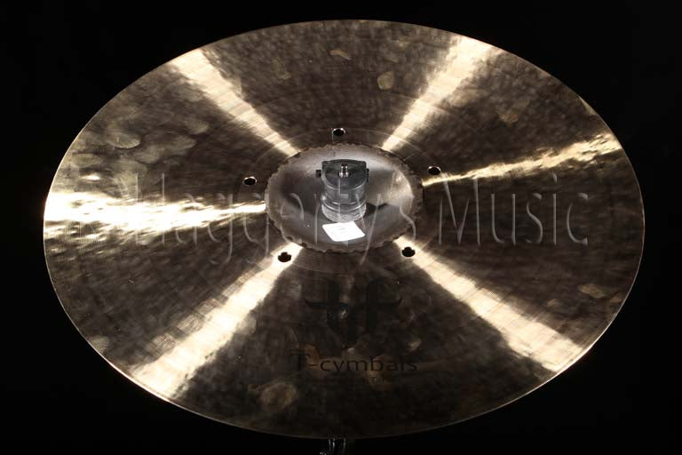 T-Cymbals 18