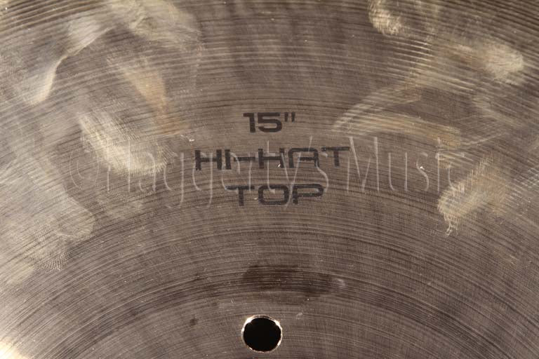 T-Cymbals 15
