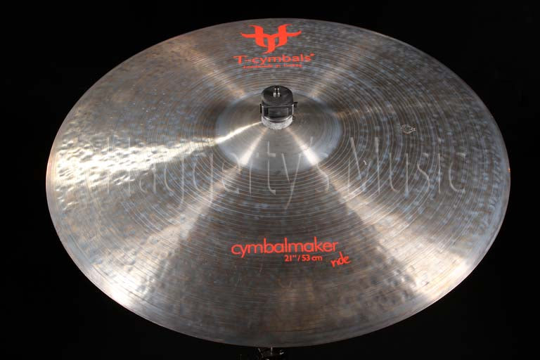 T-Cymbals 21
