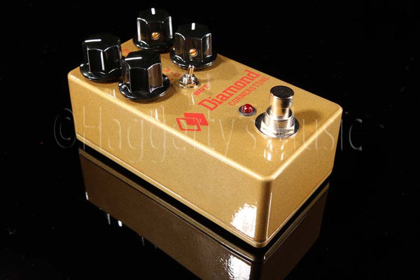 Diamond CST1 Cornerstone Pedal