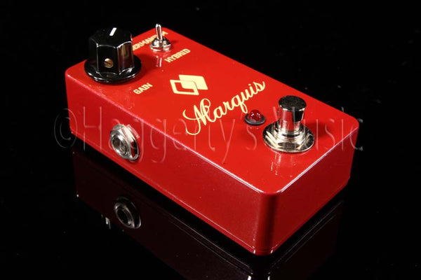 Diamond MRQ1 Marquis Boost Pedal