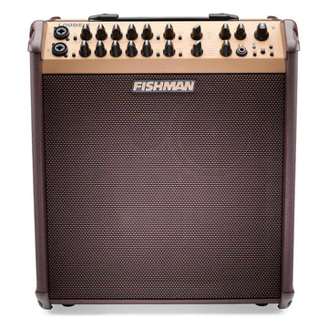 Fishman Loudbox Performer Bluetooth 180W Acoustic Amplifier