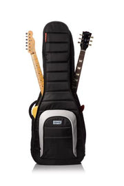 MONO Classic Dual Electric Guitar Case, Black
