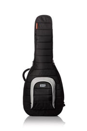 MONO Classic OM/Classical Guitar Case, Black