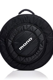 "MONO Cymbal Case 22"", Black"