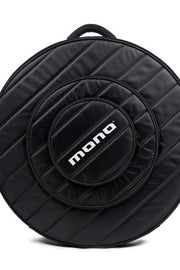 "MONO Cymbal Case 24"", Black"