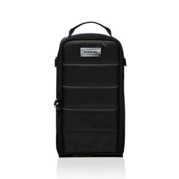 MONO Classic Tick Accessory Case 2.0, Black