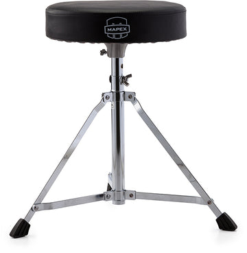 Mapex T400 Double Braced 3-Leg Drum Throne