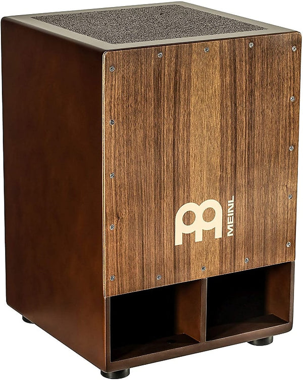 Meinl SUBCAJ5WN Jumbo Bass Cajon Brown